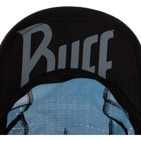 Buff Pro Run Czapka, r-lithe black
